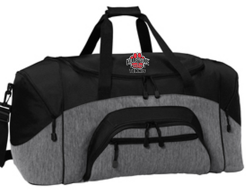 CHHS Tennis Athletic Duffel Bag