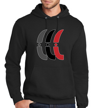 CHHS Band *New* Logo Pullover Hoodie