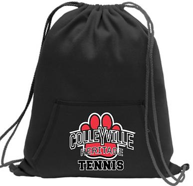 CHHS Tennis Cinch Bag
