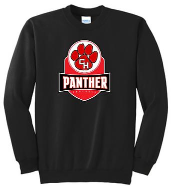 CHHS FB Unisex Sweatshirt Sheild