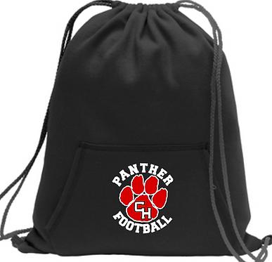 CHHS FB Cinch Bag Paw