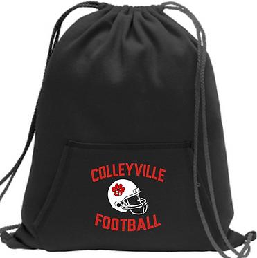 CHHS FB Cinch Bag Helmet