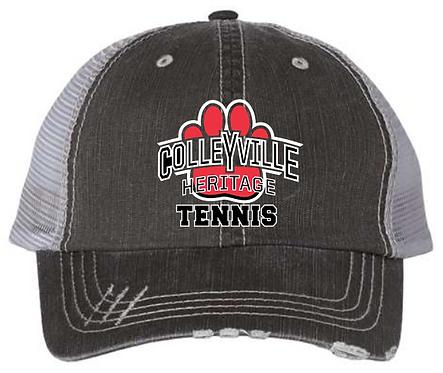 CHHS Tennis Ladies Trucker Cap