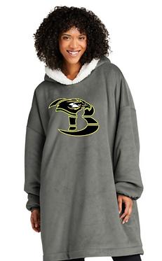 BHS XC Sherpa Wearable Blanket