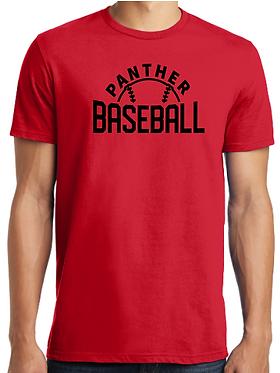 CHHS Baseball T-Shirt