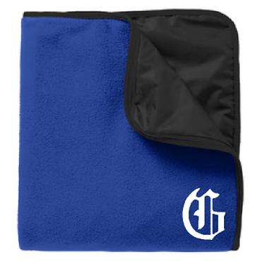 GHS Water Resistant Blanket