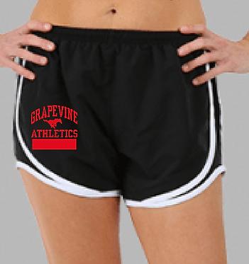 GMS Athletics Girls Velocity Shorts