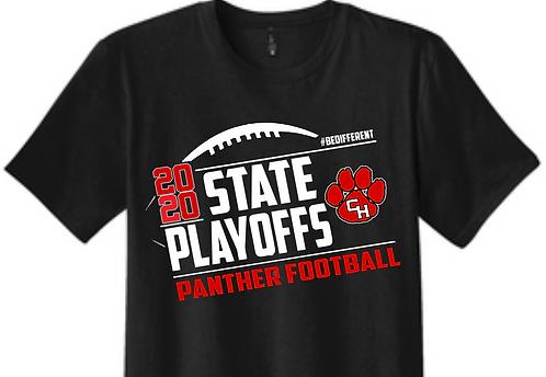 CHHS Playoff T-Shirt