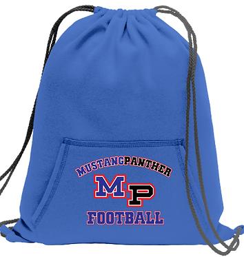MP Football Cinch Bag