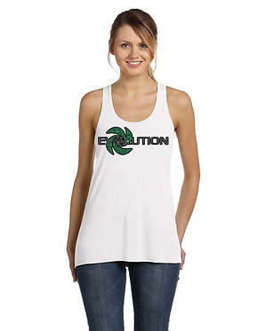 Ladies BLING Tank   (5 Colors)