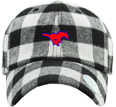 GHS Plaid Cap
