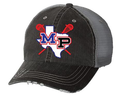 MP LAX Trucker Cap