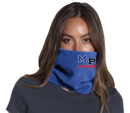 MP Lacrosse Fleece Gaiter