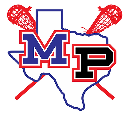 MP Lacrosse Decal