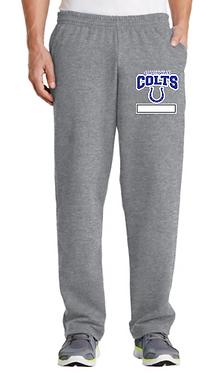 Unisex Athletic Sweatpants 2020