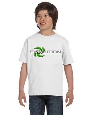 Youth T-shirt(5 colors) Customize - extra charge