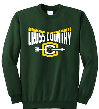 BHS XC Sweatshirt