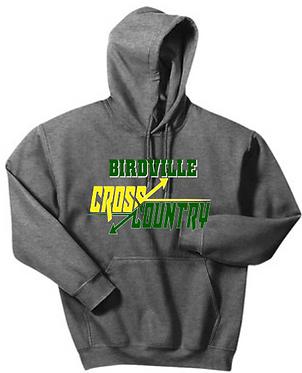 BHS XC Pullover Hoodie