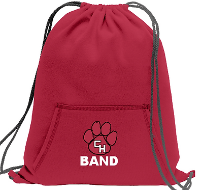 CHHS Band Cinch Bag