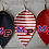 Thumbnail: MP Football Earrings