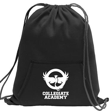 CA Cinch Bag