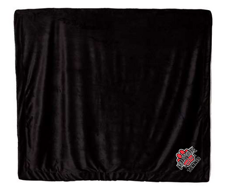 CHHS Tennis Over-size Sherpa Blanket
