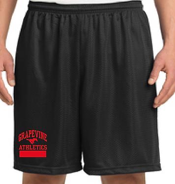 GMS Athletics Guys Shorts