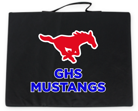 GHS Stadium Seat Cushion