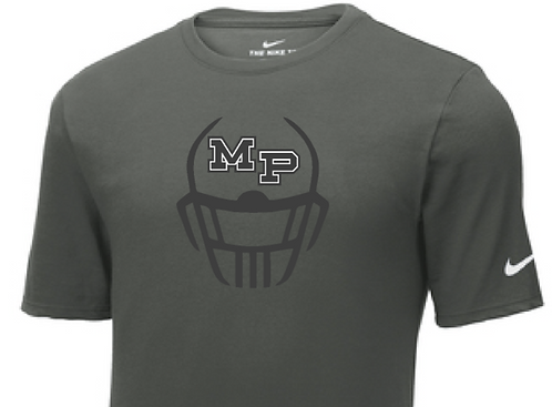 MP Football Nike SS Tone Shirt