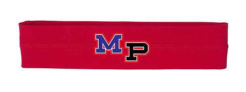 MP Football Unisex Headband