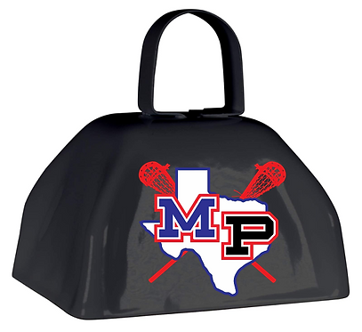 MP Lacrosse Cowbell