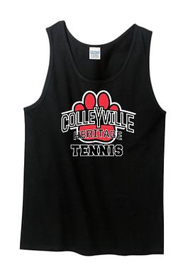 CHHS Tennis Unisex Tank