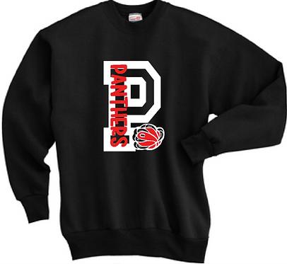 CHHS Basketball Sweatshirt Panthers