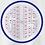 Thumbnail: GHS Cheer Unisex Monogram Sweatshirt
