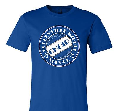 CMS Choir T-Shirt