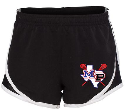 MP Lacrosse Girls Wind Shorts