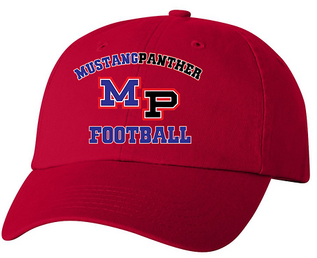 MP Football Cap