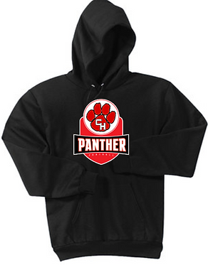 CHHS FB Unisex Pullover Hoodie Shield