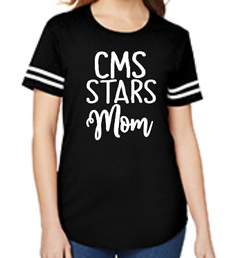 CMS Stars Short Sleeve