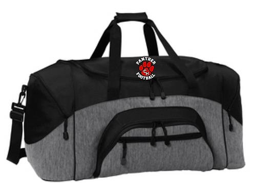 CHHS FB Athletic Duffel Bag