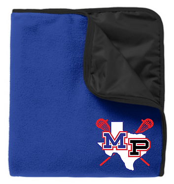 MP LAX Water Resistant Blanket