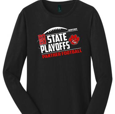 CHHS Playoff Long Sleeve T-Shirt