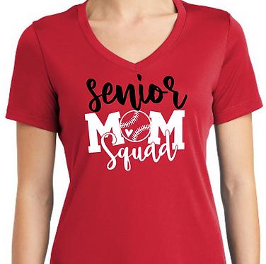 CHHS Baseball Senior Mom Squad