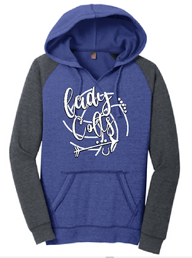 CMS Volleyball Ladies Hoodie