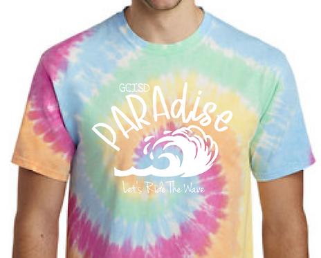 PARAdise Tie Dye T-Shirt