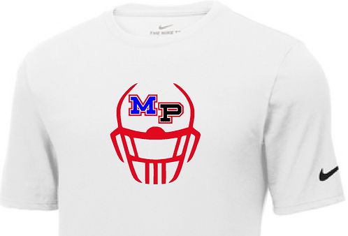 MP Football Nike SS Shirt