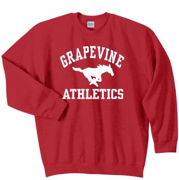 GMS Athletics Sweatshirt