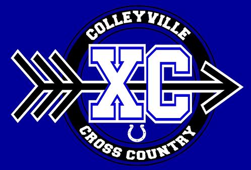 CMS XC Yard Sign