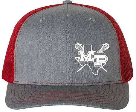MP LAX Richardson 112 Trucker Cap