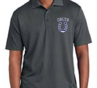 CMS Gameday Polo